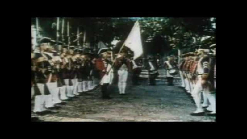 Napoleon 1955 Feature Drama