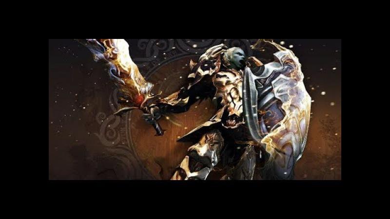 Tomb of the Nine Gods. Speedrun (14,28). Guardians of damage. Nevewinter online mod 12