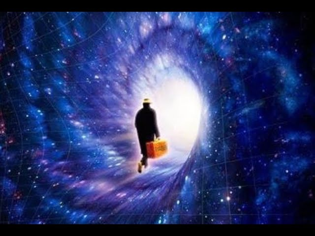 Экхарт Толле | Умирание - это Величайший Портал! Ретрит! часть 1