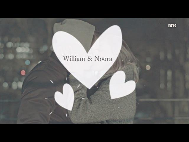 William Noora || Skam