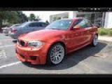 2011 BMW 1 Series M Coupe Start Up, Exhaust, and In Depth Tour
