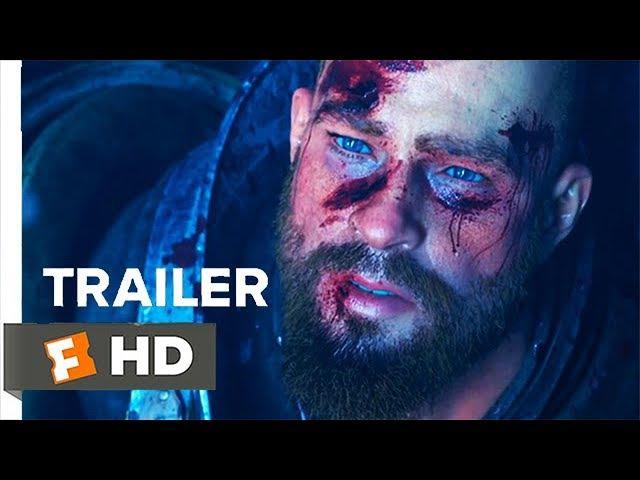 Bladebound Official Final Trailer (2018) - Original Game Movie HD