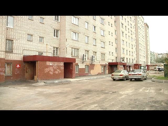 Дом образцового содержания - Победы, 177