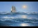 Шарль Бодлер Человек и море Из Цветов зла Man and sea From Colors of evil