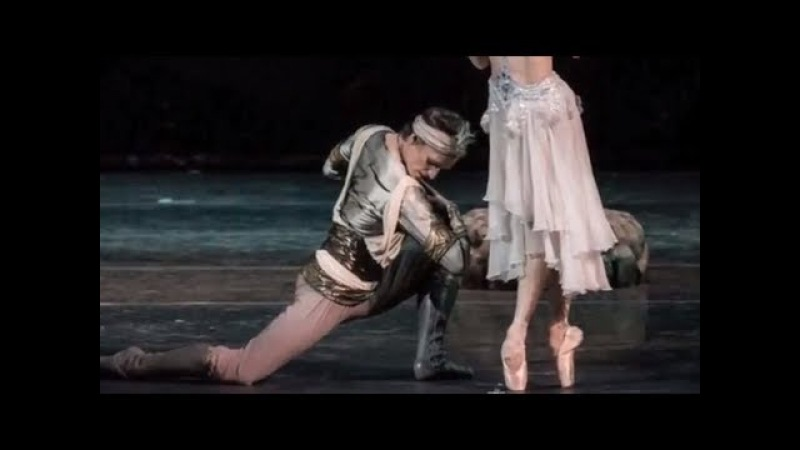 The Temple Dancer Sergei Polunin / Сергей Полунин, ballet star of Take Me To Church ballerinas