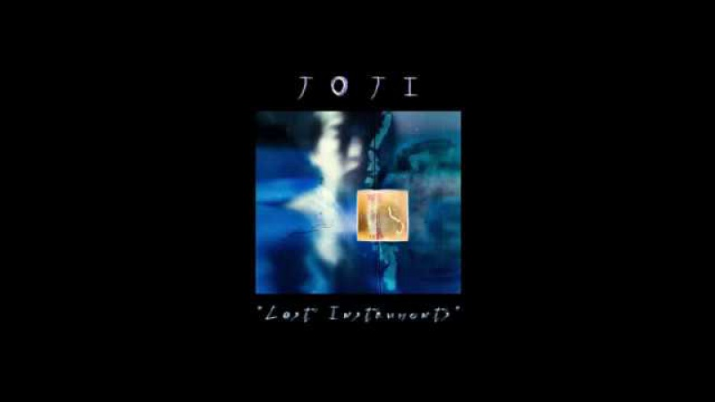 Joji - lost instruments