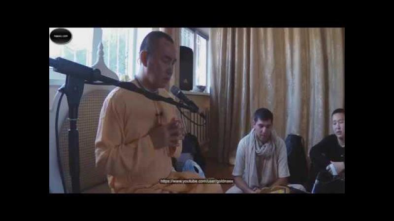 Даяван Дас - ШБ 3.25.33, Покрытия души