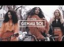 Eunique ► GIFTIG / GENAU SO (ft. Veysel) ◄ prod. Juhdee, Michael Jackson Aribeatz [Official Video]
