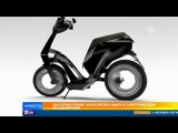 Российский iPhone на колесах Чубайс анонсировал нано-мопед