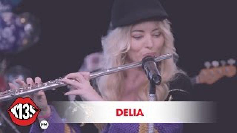 Delia - Și îngerii au demonii lor (Cover neașteptat)