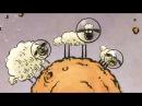 ТРИ ОВЕЧКИ в Космосе Часть 3 Игра БАРАШЕК ШОН на Игрули TV Мультик для детей