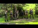 Белые Волки СПЕЦНАЗ 2 серия Худ Фильм Россия Военные фильмы и сериалы онлайн