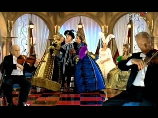 Королевство кривых зеркал 2008 - Николай Басков