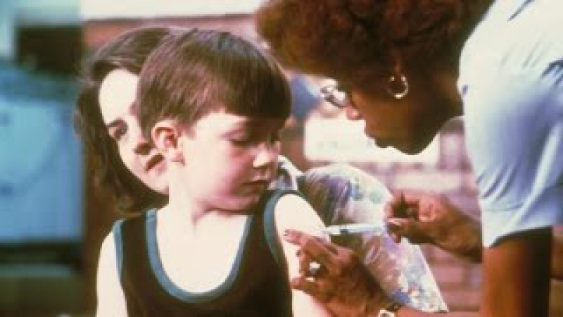 DEPOPULATION TEST RUN? 75% of CHILDREN who RECEIVED VACCINES IN MEXICAN NOW DEAD or HOSPITALIZED.