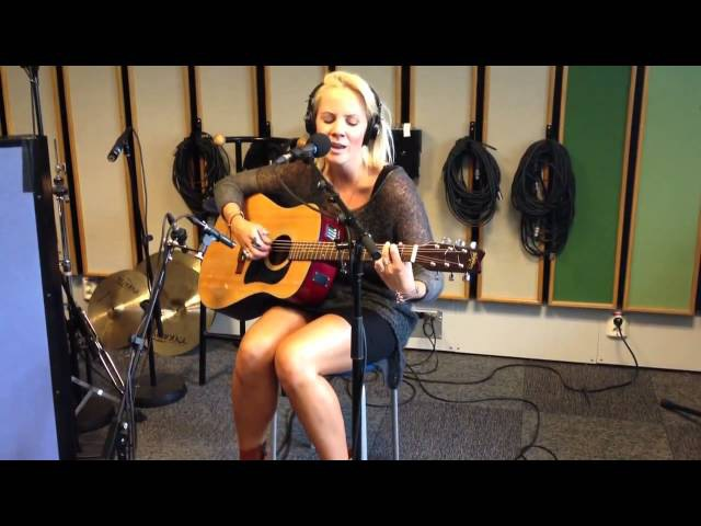 Ina Wroldsen - We Are Young(Cover)
