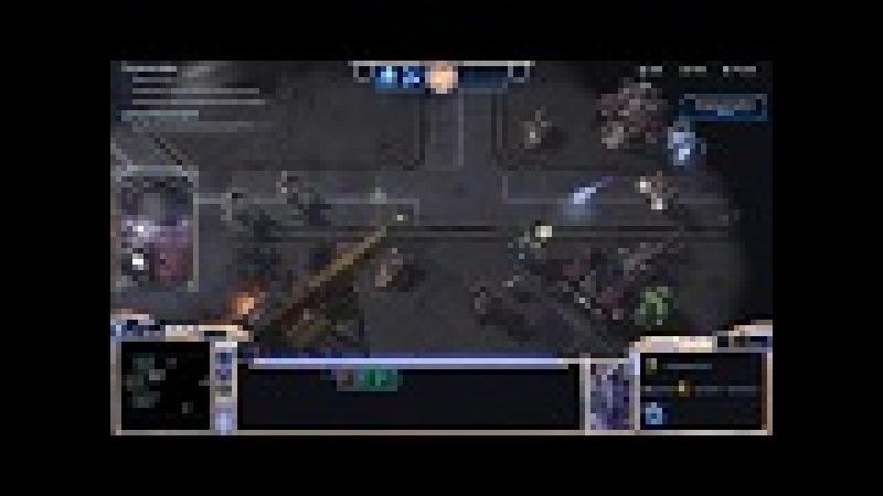 StarCraft II: Legacy of the Void. Часть 5: Братья по Оружию