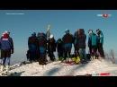 21 02 2018 На Горном воздухе прошел первый тренировочный день паралимпийской сборной России