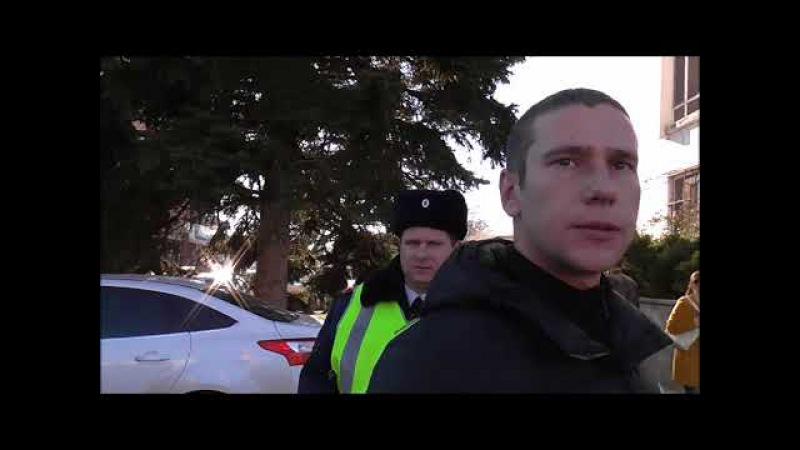 Знакомьтесь ! Инспектор Улитко Краснодар