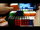 Рейтинг магнитных кубов