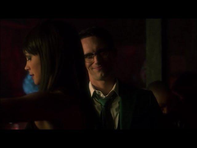 The Riddler asks Dr Lee Tompkins to make him smart again! | Gotham | Season 4 - Episode 6!