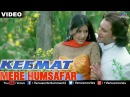 Mere Humsafar Full Video Song Keemat Akshay Kumar Raveena Tandon Saif Ali Khan