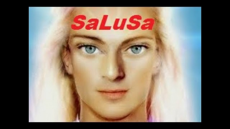 SaLuSa Earth is undergoing a kind of restructuring Guidelines to benefit you