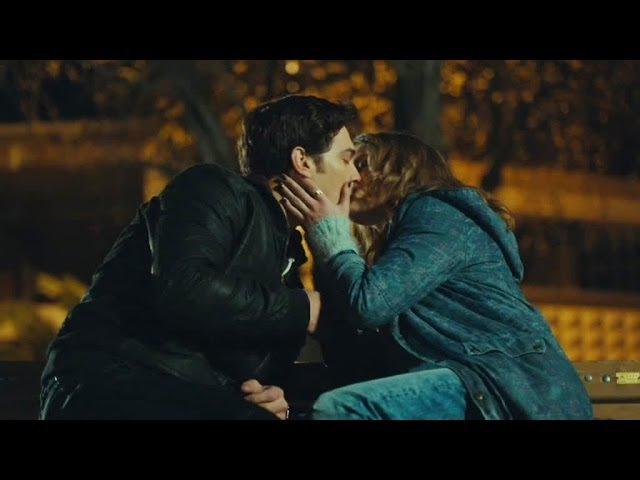 Medcezir 29 Bölüm Mira Yaman'ın romantik yüzüyle tanışır