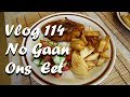 Vlog 114 No Gaan Ons Eet - The Daily Vlogger in Afrikaans