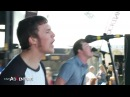 Broadway Calls - Back To Oregon (Live at 2009 Warped Tour)