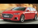 2018 ALL NEW AUDI A6 VS VOLVO S90 EXTERIOR INTERIOR