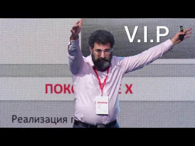 Аркадий Цукер: Гардеробщица-игрек увеличила продажи в ресторане в 2,5 раза