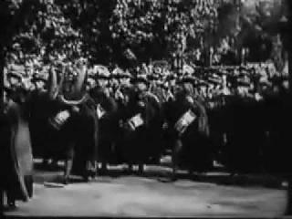 49 Pułk Piechoty Strzelców Kresowych - Warszawa 1936