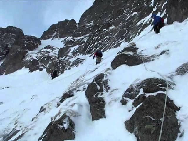 Альпсборы в Хибинах с УВК, март 2012.mp4