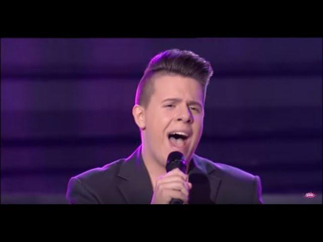 Roko Blažević - Je t'aime