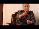 Пушечкина Аксинья Тимофеевна (1945 г.р.) - Свадебный обряд казаков-некрасовцев.