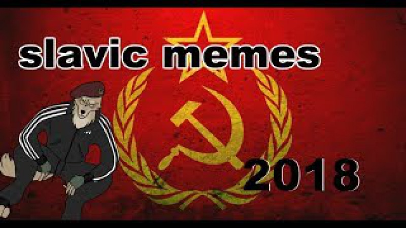 Meanwhile in SLAVIC countries