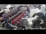 BMW M6 c 6-роторным двигателем