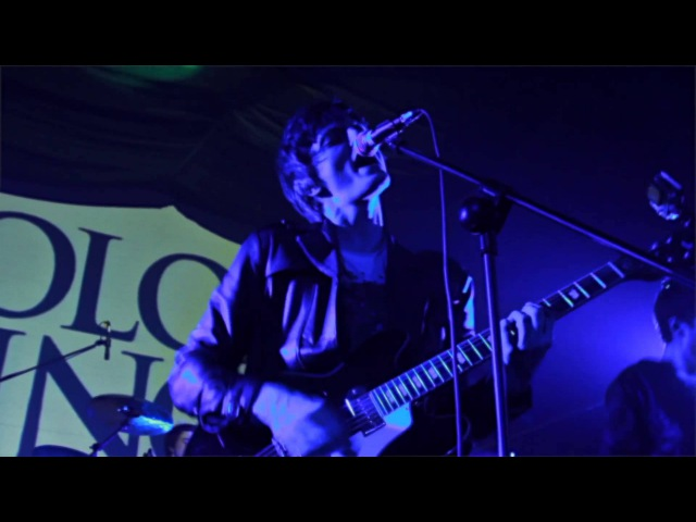 Color Kings - Lonely Stars (Live at Pirates Club)