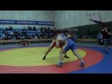 Международный турнир памяти Шевалье Нусуева 125 кг. Билал Махов