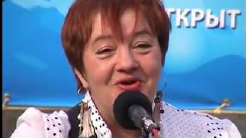 Валерия Окунь на откр.клуба Морские волки 2008