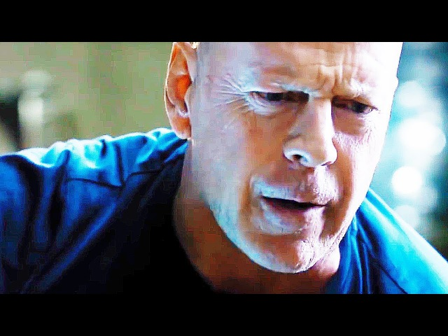 Death Wish - Official Trailer 2 (2017) Bruce Willis, Vincent D'Onofrio Action Movie HD