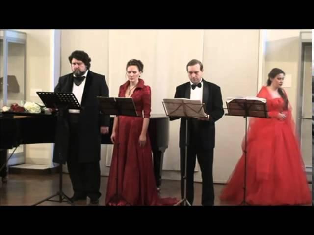 Дж.Верди Дон Карлос. Концертное исполнение. 2 из 2