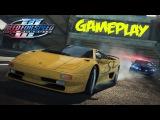 Need for Speed III Hot Pursuit GAMEPLAY (Жажда Скорости)