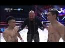 Григорий Попов (САХА) vs Хэси Гэту (Китай)/Пекин 29.09.16