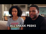 Grown-ish 1x05 All Sneak Peeks