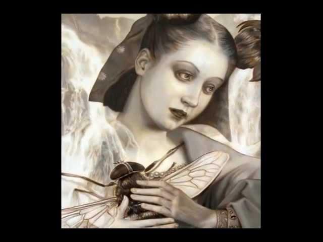 Vesilene - All The Devils