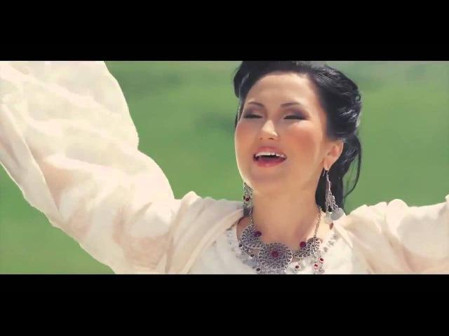 Kazakh folk song Menіñ kazağym - Dinara Kemelhan