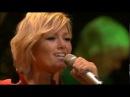 Немецкая певица Helene Fischer поёт русские песни в Карнеги Холл