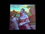 Return To Forever - Romantic Warrior - Full 1976 Vinyl Album