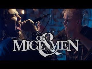 Of Mice & Men - Second & Sebring - Whoa! Whoa! feat Mark Mironov (Drum&Vocal cover)